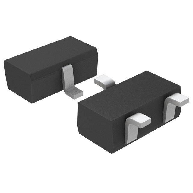 晶体管 - 双极 (BJT) - 单,预偏置
