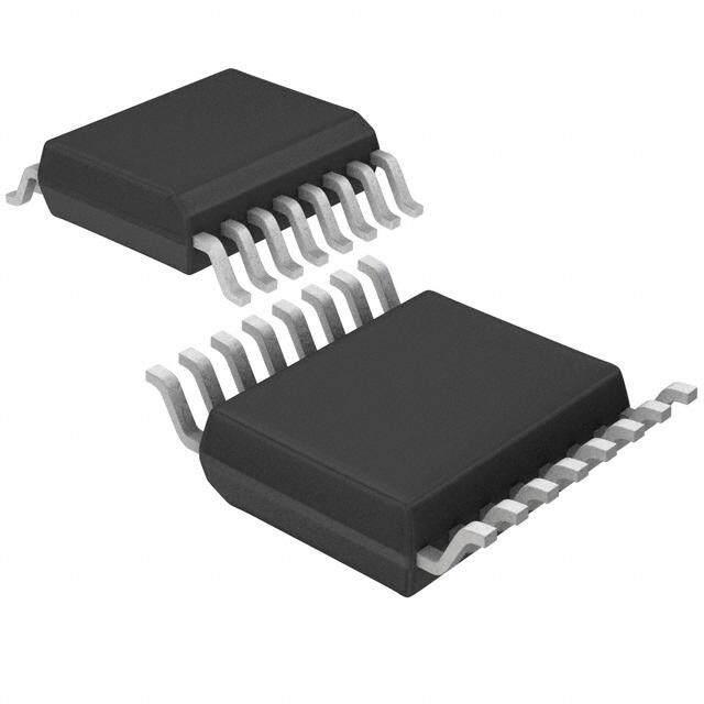 PMIC - 激光驱动器