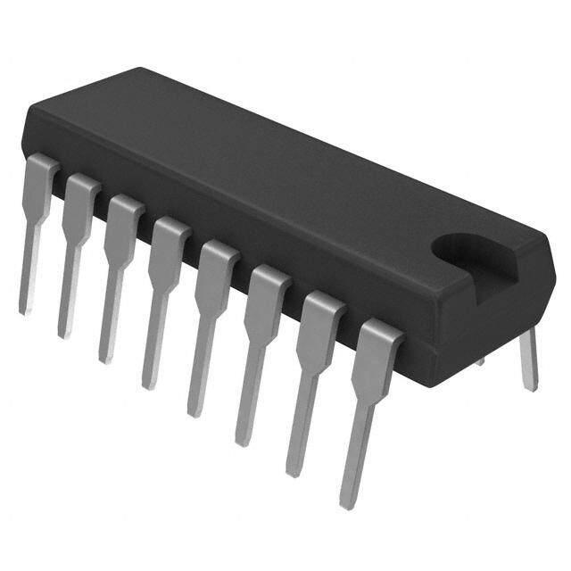 晶体管 - 双极 (BJT) - 阵列